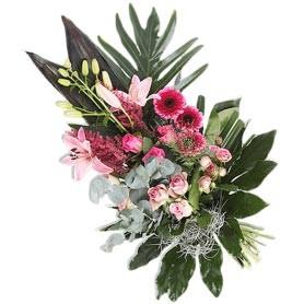 Ramo de Flores para Funeral - DESPEDIDAS