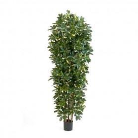 Planta Artificial Schefflera Column Giant