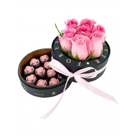 Rosas da Felicidade
