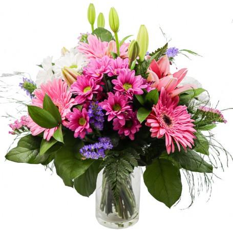 Flores da Simpatia