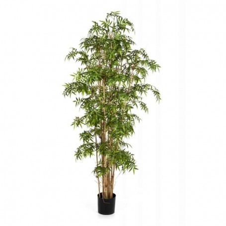 Planta Artificial Bambu New Japanese