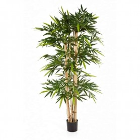 Planta Artificial Bambu New Giant