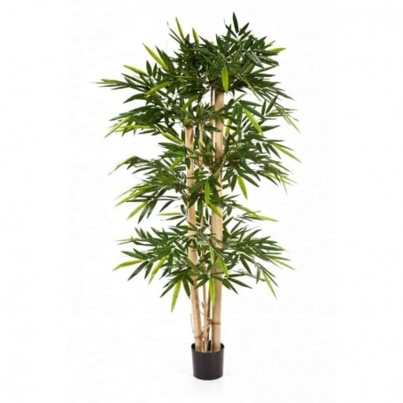 Planta Artificial Bambu New Giant