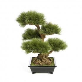 Planta Artificial Bonsai Pinus