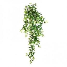 Planta Artificial Trandescantia Hanging Bush