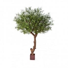 Planta Artificial Oliveira Poly Trunk
