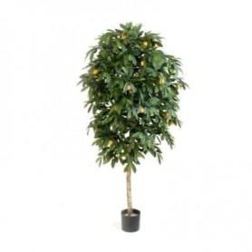 Planta Artificial Laranjeira