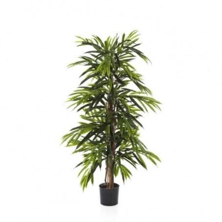 Planta Artificial Longifolia Deluxe