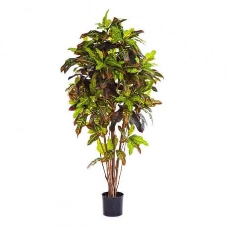 Planta Artificial Croton