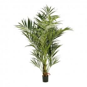 Planta Artificial Palmeira Kentia Deluxe
