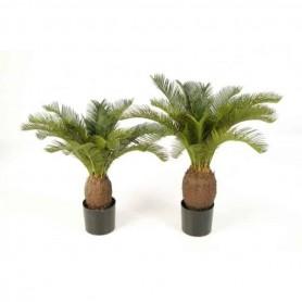 Planta Artificial Palmeira Cycas