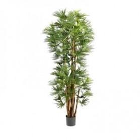 Planta Artificial Palmeira Baby Fan