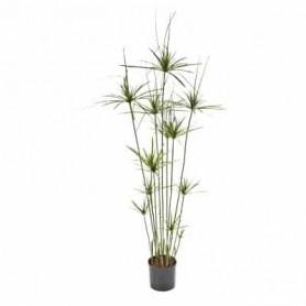 Planta Artificial Papyrus Elegante