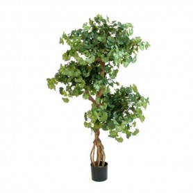 Planta Artificial Ginkgo Crazy Trunk