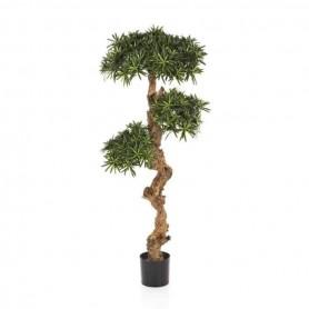 Planta Artificial Podocarpus