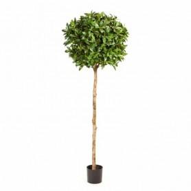 Planta Artificial Loureiro Bola