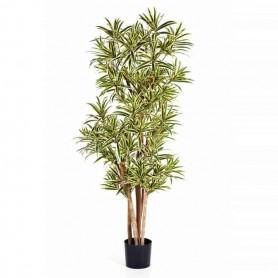 Planta Artificial Dracaena Reflexa Bicolor