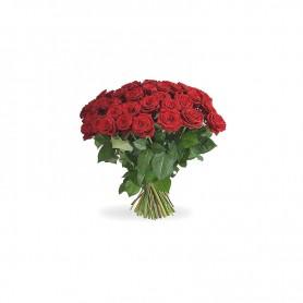 """Ramo de rosas vermelhas """"Abraço de Rosas"""""""