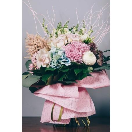 Opulento Ramo de flores para aniversário - VERSAILLES