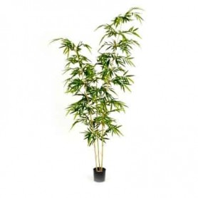 Planta Artificial Bambu Elegante