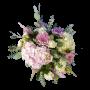 Ramo de flores - Flores de Mãe