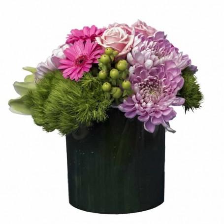 Jarro de Flores - Flores do Prado
