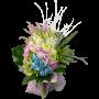 Arranjo de Flores VERSAILLES