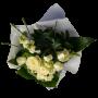 Rosas Brancas bouquet