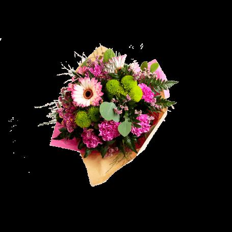 Ramo de flores GERBERAS DA TIA MATILDE