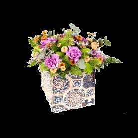 arranjo flores Miradouro