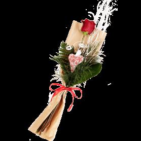 ramo como o nome indica uma rosa