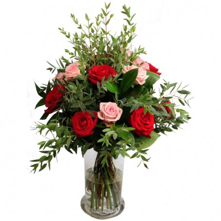 Bouquet de Rosas - Rosas do Meu Jardim