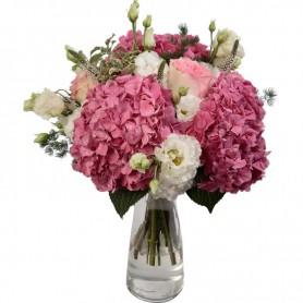 Ramo de Flores - Hortências do Pico