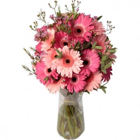 Ramo de flores - Gerberas do Tejo