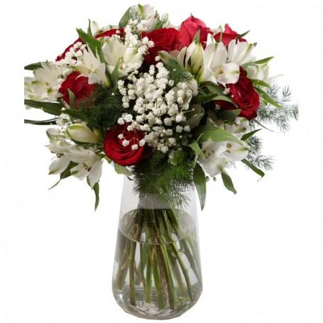 Ramo de Rosas - Gentilezas com Rosas