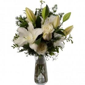 Bouquet de Flores - Rosas de D. Maria