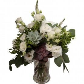 Ramo de Flores - SUCULENTAS DA LEVADA