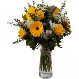 Bouquet de Flores - FLORES DO SOL
