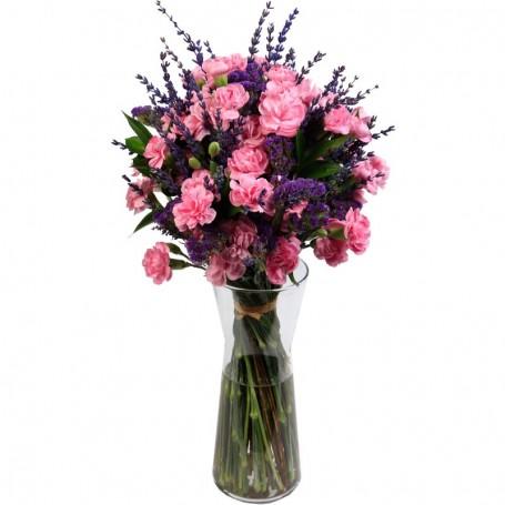 Bouquet de Flores - CRAVINAS DO AMOR