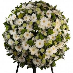 Coroa Fúnebre Jardim do Paraíso