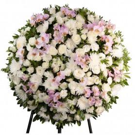 Coroa Fúnebre da Pureza
