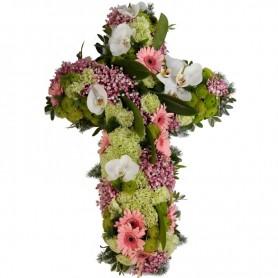 Cruz Fúnebre Senhora da Paz